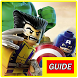 Guide for LEGO Super Heroes by Free socity wischy