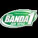 RÁDIO BANDA 1 by Host Rio Preto Informática