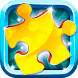 Jigsaw Puzzles World by Sweet Games Box