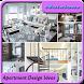 Apartment Design Ideas by Naixious