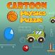 Physics Puzzle by DDD studio