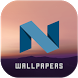 Wallpapers(Android N) by Sunny Techs