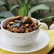 Delicious Mushroom Recipe Ideas by Introvert Studio