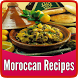 Moroccan Delicious Recipes by Net Ab dev