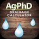 Drainage Tile Calculator by Ag PhD