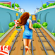 Princess Subway Surf Run by Princessy