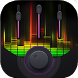 Bass Booster EQ Music Equalize by Dokeetpum Yungmahet