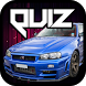 Quiz for Nissan Skyline Fans by FlawlessApps