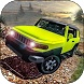 OffRoad 4x4 Jeep Racing Stunts by FlipWired 3D Games