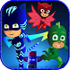 Pj Smash Jungle Adventure Hero Masks by Ha.apps