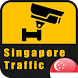 Singapore Traffic Cam by kokchoon.com