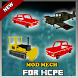 Mod Mech for MCPE