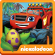 Blaze Dinosaur Egg Rescue Game by Nickelodeon
