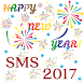 Happy new year SMS 2017 by Nilkanth Developers