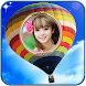 Beautiful Balloon Photo Frames by Rams Apps