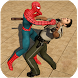 Spider Hero Jail Survival: Stealth Mission by Viking Std