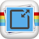 Photo & Picture Resizer by farluner apps