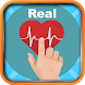 Real Heart Rate Monitor Finger by Nermo