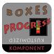 Box - 12 progress komp Kustom by Kustomized Komponents