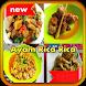 Resep Ayam Rica Rica Pilihan by SerlyDroid