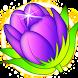 Blossom Rush by Anvy Studio