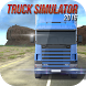 Arab Truck Driving Simulator by Nuzco Tek