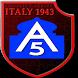 Italian Campaign 1943-1945 by Joni Nuutinen
