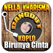 Dangdut Nella Kharisma Birunya Cinta NDX mp3 by Nella Official mp3