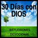 30 Dias Con Dios by GakmApps Biblicas , Teologia y Musica Cristianas