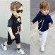 Baby Boy Fashion Styles by JB Developers