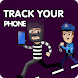 Track Your Phone - Anti Theft by Dubai Games Studio