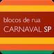 blocos de rua CARNAVAL SP 2017 by theVelops