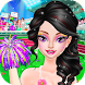 Cheerleader High School Salon - Girls Makeover by Hidden4World