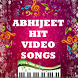 Abhijeet Bhattacharya Video Songs