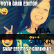 ❤Editor de Foto Grid e Emojis❤ by Ivory Dust Developer
