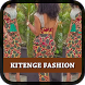 Kitenge Fashion Latest Collection by bestguide