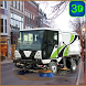 Euro Street Sweeper Truck by Mystery Games Studio
