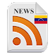 News Venezuela All Newspaper by Alles Web.eu