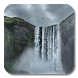 Real Waterfall Live Wallpaper by Orzapp