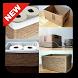300+ DIY Storage Design Ideas by rohmatdigital