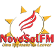 Rádio Novo Sol FM by F5 Soluções