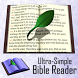 Ultra-Simple Bible Reader by Cross Allegiance