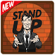 Stand Up Comedy Top Funny Apps by raihan media