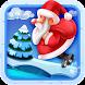 Santa Christmas Jump by DroidVeda LLP