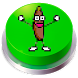 Monkey Banana Jelly Button by The Meme Buttons