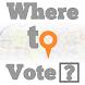 Where to Vote by Community Builders Australia Pty Ltd