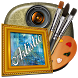 Artistic Photo Frames by best phone apps