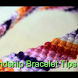 Friendship Bracelet Tips by CZ Automation Engineering