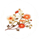 Embroidery Pattern Designs by Banikox