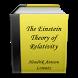 Einstein Theory of Relativity by PUBLICDOMAIN
